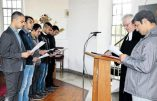 Allemagne – Les protestants évangélistes hostiles à l'immigration sont priés d'aller voir ailleurs