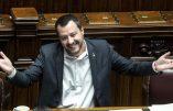 Grand remplacement en Europe : l'Italie de Salvini, dernier rempart ?