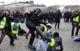 Répression policière brutale contre les gilets jaunes et laxiste dans les cités