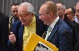Jean-Marie Le Pen acclamé à la 3e Fête du Pays Réel – Reportage en photos