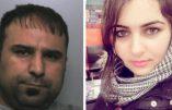 Un immigré tue sauvagement son épouse convertie au christianisme
