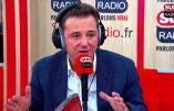 Le patron de Sud Radio rappelle que les Français ont droit de se poser des questions sur l'incendie de Notre-Dame de Paris
