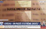 Le passé de Nathalie Loiseau à l'UED, proche du GUD