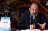 Rappel à Dieu du Père Boboc, pourfendeur du transhumanisme maçonnique mondialiste