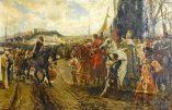 Le culot de l'islam: la mosquée Ishbilia de Séville demande au roi d'Espagne de s'excuser pour la  «Reconquista»