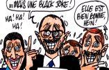 Ignace - Salpêtrière : finalement, ce n'était pas les Black Blocs