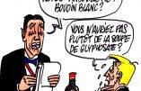 """Ignace - """"Le Glyphosate moins cancérogène que la charcuterie"""""""