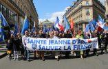 Sainte Jeanne d'Arc c'est la France ! (par Stéphanie Bignon)