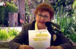 Marion Sigaut met en garde : l'autorité parentale en danger !
