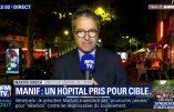 Fake news de la Pitié-Salpêtrière – Martin Hirsch a la mémoire courte