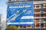 Danemark – Des gilets jaunes identitaires prônent la remigration