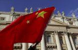 Accord Chine-Vatican : le pape évite de rencontrer Mike Pompeo