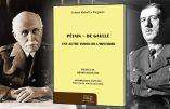 Pétain – De Gaulle : une autre vision de l'histoire (Colonel Michel Le Pargneux)