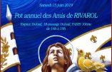 15 juin 2019 – Pot annuel des Amis de Rivarol