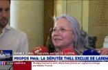 Agnès Thill défend les enfants face au crime de la GPA et la PMA