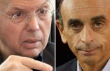 Chez Pujadas, Buisson confirme travailler avec Zemmour à une nouvelle plateforme politique…