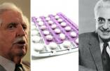 Pilule : une invention juive revendiquée,  mais recommandée à l'usage des goyim