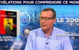 Pierre Hillard présente ses «Archives du Mondialisme»
