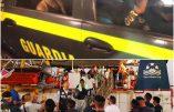 La justice italienne: «nous vérifierons les contacts entre Carole du Sea Watch et les  passeurs libyens»