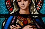 La dévotion à la Très Sainte Vierge Marie et l'encyclique Ad Diem Illum Laetissimum