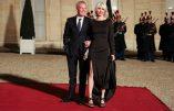 François et Séverine de Rugy de la gauche caviar vivaient grand train aux frais des contribuables
