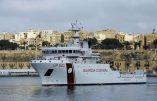 Crise migratoire : ports fermés en Italie, migrants en France