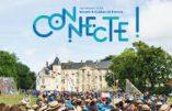 Un Jamboree des Scouts et Guides de France aux couleurs arc-en-ciel