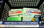 L'énorme menace des opioïdes