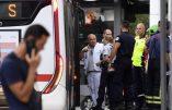 Attaque au couteau à Lyon, 1 mort et 9 blessés