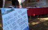 A Chiré-en-Montreuil, Civitas appelle les catholiques à se mobiliser pour les élections municipales de 2020