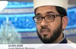 Un imam désigné expert gouvernemental britannique en charge de définir l'islamophobie