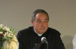 L'abbé Beauvais présente Tribus Circiter, lettre encyclique de Saint Pie X sur la dérive sectaire d'une petite communauté polonaise