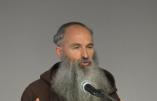 De la corruption de l'idée de Dieu à l'homosexualisme militant (Vidéo-conférence du R.P. Joseph)