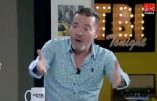 «Celui qui ne tabasse pas sa femme n'est pas un homme», déclare à la télé le chanteur marocain Adil El Miloudi