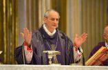 Bologne, l'archevêque pro-migrants bientôt cardinal