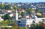 Mosquée de Poitiers «le pavé des martyrs», une reconquête musulmane sur le sol de France