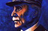 Portrait du Maréchal par Projet KO