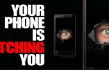 Votre smartphone vous écoute à votre insu