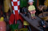 Au Congo, on aime Tintin et on en vit