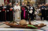 Quand l'Église à Rome devient idolâtre