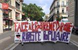 Antifas violeurs : Auto-dissolution du Groupe Révolutionnaire Antifasciste et Populaire de l'Hérault