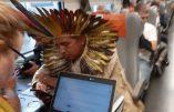 Synode sur l'Amazonie: le mythe du bon sauvage