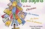 15 décembre 2019 à Paris – Lire sous les sapins