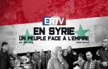 Grand reportage d'ERTV en Syrie