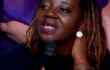 Maboula Soumahoro suinte la haine de la France et de l'homme blanc