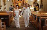 Autriche, diocèse de de Graz-Seckau: un prêtre bénit l'union civile de deux lesbiennes