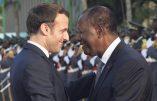 En Afrique la repentance de Macron : «le colonialisme une erreur profonde»