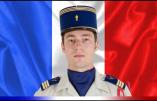 «Pour que vive France» du Capitaine Frison-Roche, tombé au Mali.