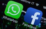 La direction de la police demande à ses agents de cesser d'utiliser WhatsApp