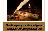 10 février 2020 à Paris – Aperçus du métier d'historien